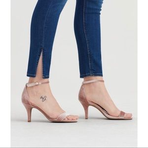 7 For All Mankind Jeans - 7 For All Mankind Aubrey the Ankle Skinny